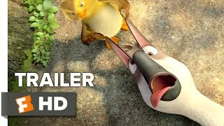 Download Duck Duck Goose Teaser Trailer #1 (2018) | Movieclips Trailers Video