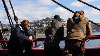 Download Carnet de Voyage #HERMIONE2018 - 17 Video