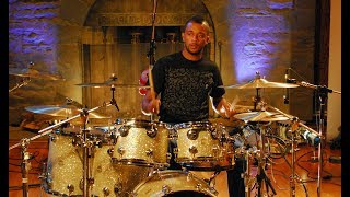 Download GospelChops Drum Lesson from SHED SESSIONZ VOL. 2 DVD Video