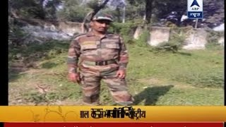 Download Village salutes family of Nagrota attack martyr Lance Naik Sambhaji Yeshwantro Video