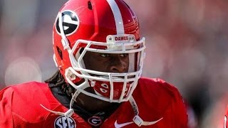 Download Todd Gurley || Georgia Highlights ᴴᴰ Video
