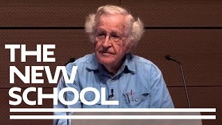 Download Noam Chomsky: On Power and Ideology | The New School Video