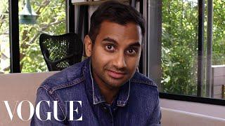 Download 73 Questions With Aziz Ansari   Vogue Video