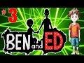 Download Zorluğu İle Ağlatan Oyun - Ben ve Ed #3 Video