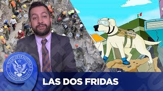 Download LAS DOS FRIDAS - EL PULSO DE LA REPÚBLICA Video