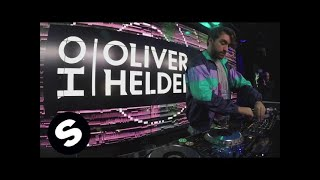 Download Oliver Heldens Live (Presented by Watch Dogs 2) Video