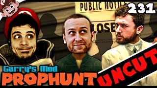 Download PUBLIC SERVER SHENANIGANS! (Prop Hunt: UNCUT - Episode 231) Video