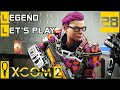 Download XCOM 2 - Part 28 - Best Squad Ever? - Let's Play - XCOM 2 Gameplay [Legend Ironman] Video