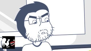Download Gus' Turbulent Urination - Rooster Teeth Animated Adventures Video