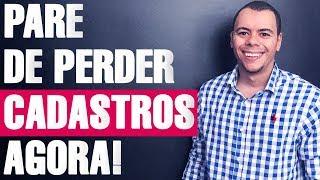Download PARE DE PERDER CADASTROS AGORA MARKETING MULTINÍVEL Video