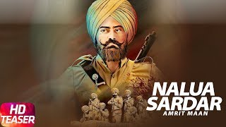 Download Trailer | Nalua Sardar | Amrit Maan | Deep Jandu | Full Song Coming Soon | Speed Records Video