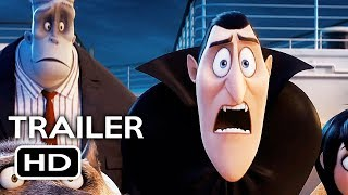 Download Hotel Transylvania 3 Official Trailer #1 (2018) Adam Sandler, Selena Gomez Animated Movie HD Video