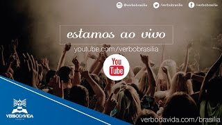 Download Culto ao Vivo - Verbo da Vida Brasília - Rossana Lira - 13/11/2016 - Domingo Video