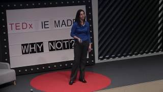 Download Bursting the bubble of non-profits | Diana Ruano | TEDxIEMadrid Video