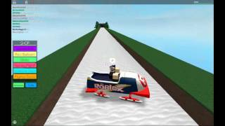 Download Super Sledding in Roblox!! Video