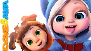 Download 🤩 Top Nursery Rhymes and Kids Songs - Dave and Ava - Live Stream 🤩 Video