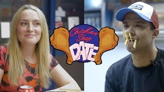 Download CHICKEN SHOP DATE WITH RALEIGH RITCHIE Video