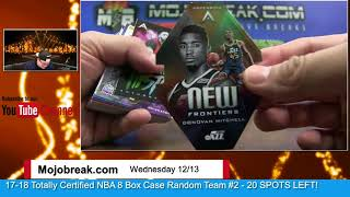 Download 12/13 - 2017-18 Panini NBA Basketball 8 Box Mixer eBay Break PYT #1 Video