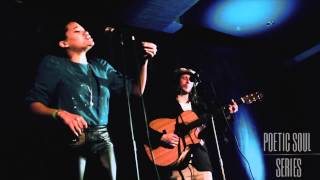 Download Alysia Harris and JP Cooper ″Will Not Go Without″ Video