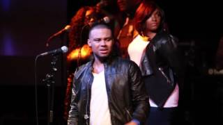 Download Todd Dulaney - Victory Belongs To Jesus (LIVE) Video