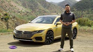 Download 2019 Volkswagen Arteon: First Drive — Cars Video
