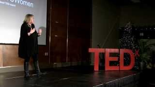 Download Embracing your authentic self: Jennifer Gillivan at TEDxMSVUWomen Video