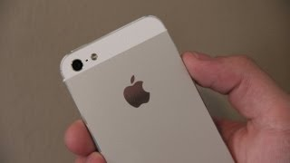 Download iPhone 5: Camera Test Video