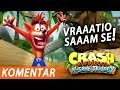 Download Crash se vratio i izgleda odlično! (Crash Bandicoot za PS4) Video
