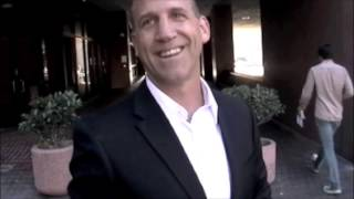 Download US Marshals Asshole of the week No Names attempt to slap a camera from JC Playford Video