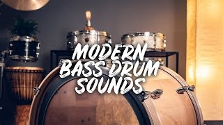 Download Ep. 22 How to Get a Big Punchy Bass Drum Sound Video
