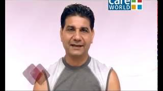Download Yoga For Life - How To Cure Diabetes By Yoga - Yog Guru Dilip Tiwari Video