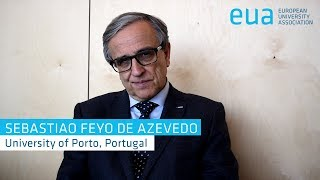 Download 4th Funding Forum – Sebastiao Feyo de Azevedo, University of Porto, Portugal Video
