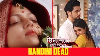 Download Silsila Badalte Rishton Ka : 6 Years Leap | Nandini Is Dead , Kunal Mauli Breaksdown Video