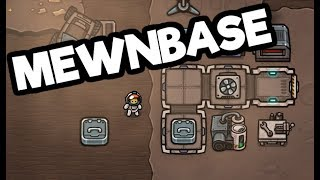 Download Mewnbase Gameplay Impressions - Build Craft and Survive SPACECAT Video
