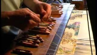 Download 28 colour silk weaving Video