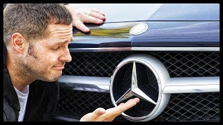 Download Fake Mercedes Scam in China is Dangerous! Video