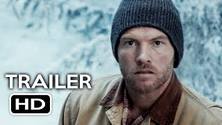 Download The Shack Official Trailer #1 (2017) Sam Worthington, Octavia Spencer Drama Movie HD Video