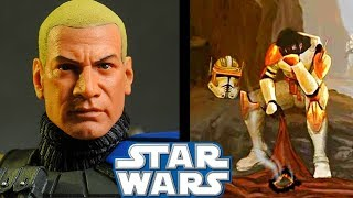 Download WHY Captain Rex Didn't Tell Commander Cody About The Inhibitor Chips! - Star Wars Explained Video