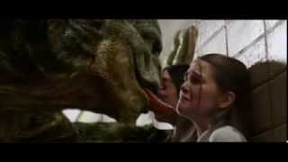 Download The Amazing Spider-man Deleted Scene Bad Lizard Video