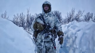 Download U.S. Marines In The Hospitable Country Of Norway Video