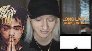 Download XXXTENTACION - SAD! | REACTION - LONG LIVE X | LACRIMONI :/ Video