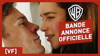 Download Avant Toi - Bande Annonce Officielle 2 (VF) - Emilia Clarke / Sam Claflin Video
