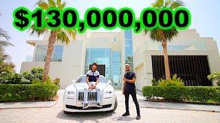 Download Meet Dubai's RICHEST Kid , $130 million Mansion (17 years old) Video
