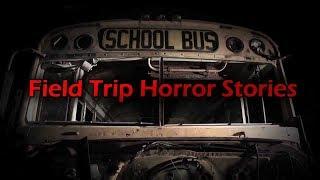 Download 3 More Disturbing Field Trip Horror Stories Video