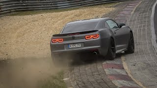 Download Nordschleife 08 04 2018 - Highlights, CRASH + Almost Crashes & Action! Touristenfahrten Nürburgring Video
