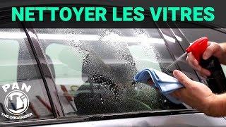 Download Comment Nettoyer des Vitres de Voiture Comme un Pro !! Video