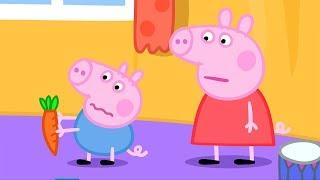 Download Peppa Pig Français | Compilation d'épisodes | 1 Heure - 4K! | Dessin Animé Pour Enfant #PPFR2018 Video