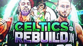 Download KYRIE IRVING AND MELO? BOSTON CELTICS REBUILD! NBA 2K18 Video