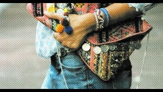Download Here's How to Carry a Fabulous Clutch Purse Anywhere You Go ... Video