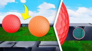 Download Spot The HIDDEN Hole In One To WIN! - Golf It Video